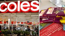 Coles shoppers upset after Little Treehouse promotion ends