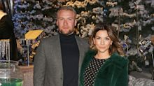 Candice Brown's husband admits Hollywood kiss put pressure on marriage as he confirms split