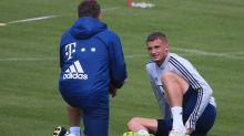 FC Bayern München - Michael Cuisance verrät: Diesem Topklub sagte ich schweren Herzens ab
