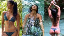 Danni Suzuki curte viagem ao Jalapão: 'Gratidão'