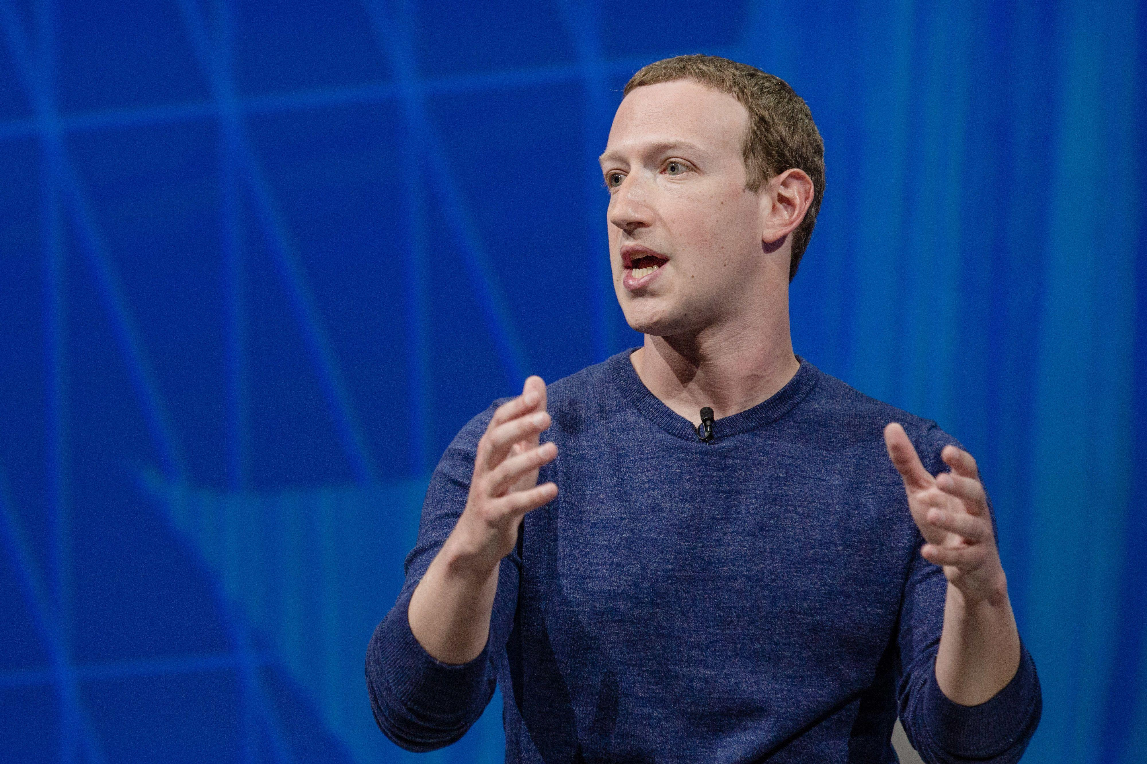 Why It's Time to Change your Facebook Password