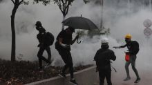 Singaporeans should avoid non-essential travel to Hong Kong over protests in city: MFA