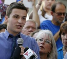 Parkland students call out senator for law protecting dogs instead of gun control