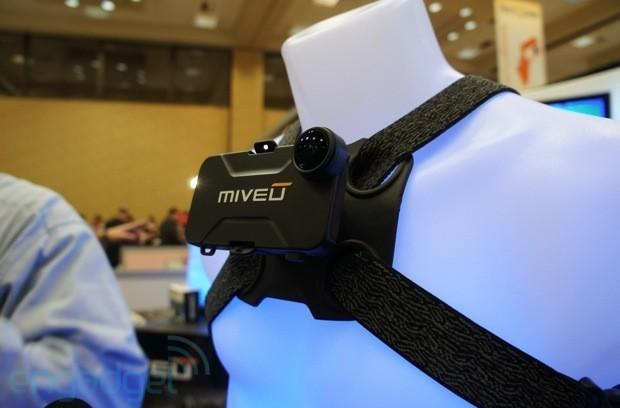 Miveu intros updated X case that turns your iPhone 5 into a rugged POV camera, we go straps-on