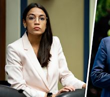 AOC on Trump's willingness to accept political 'dirt' on rivals: 'The pressure to impeach grows'
