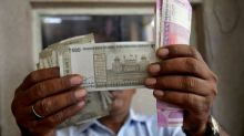 Indian rupee surges on exit polls showing easy win for ruling party