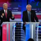 Democratic debate takeaways: Buttigieg unscathed as candidates focus on impeachment