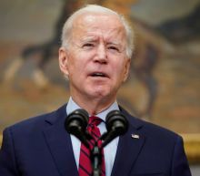 Biden scores legislative win as House passes $1.9 trillion COVID relief plan