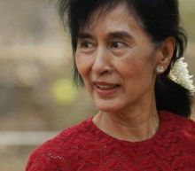 Aung San Suu Kyi: Myanmar democracy icon who fell from grace