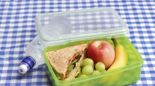 Mum slams 'lunchbox police' after phone call about unhealthy item