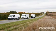 Utilimaster Showcases Its Depth In Parcel Delivery Fleet Design At Contractor Expo In Nashville