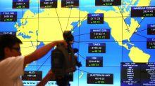 La guerra tecnológica entre China y EEUU devuelve al Hang Seng al rojo