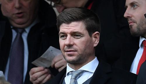Premier League: Liverpool-Legende Gerrard kritisiert Guardiolas Torhüter-Wahl