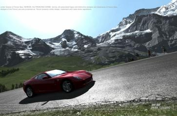 Gran Turismo HD being phased out