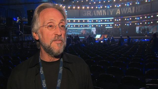 The 53rd GRAMMY Awards - Neil Portnow