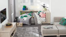 POTTERY BARN KIDS RELEASES IMAGINATIVE HOME DÉCOR COLLECTION IN PARTNERSIHP WITH MINECRAFT