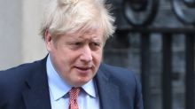 Adviser Runs Out After UK PM Boris Johnson Tests COVID-19 Positive