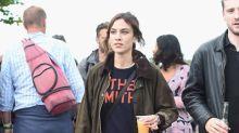 Glastonbury style, il look delle celebrity per il festival dell'estate