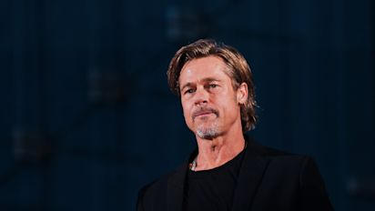 Why hasn't Brad Pitt won an acting Oscar yet?