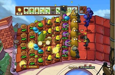 Popcap seeks dev with Frostbite 2 experience for a AAA game