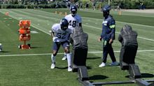Pete Carroll: Darrell Taylor had one of brightest camps of offseason for Seahawks