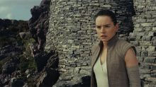 El presidente de Disney admite que han cometido un error con Stars Wars