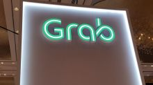 SoftBank-backed Grab raises $856 million from Japanese investors in financial services push