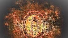 Bitcoin: attesa del prossimo target