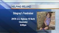 Restaurant working to raise money for Ireland