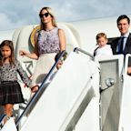 As Their D.C. Days Dwindle, Ivanka and Jared Look for a New Beginning
