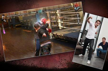Ubisoft announces Fighters Uncaged for Kinect ... why were they caged in the first place?