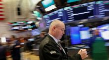 NYSE glitch forces Amazon and Alphabet traders elsewhere
