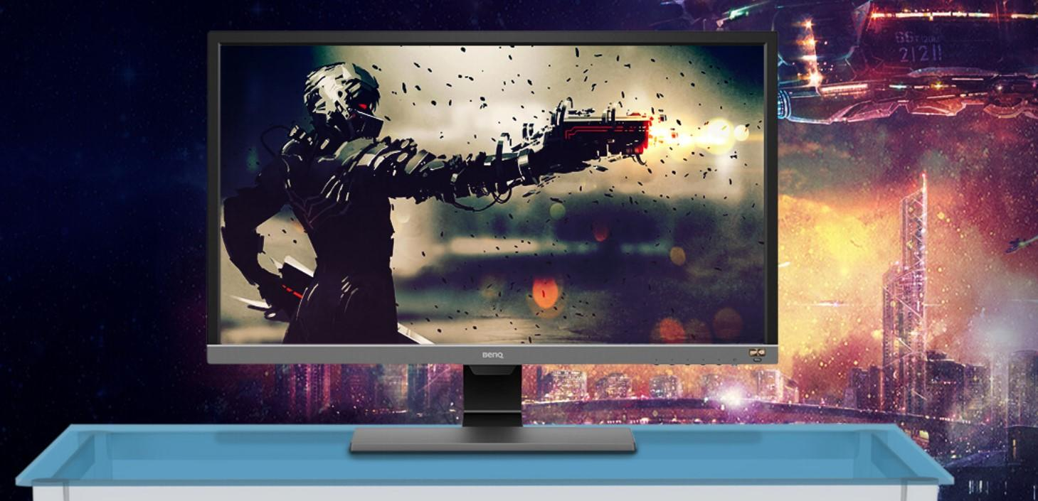 foto de The Best 4K Computer Monitors For Work and Gaming