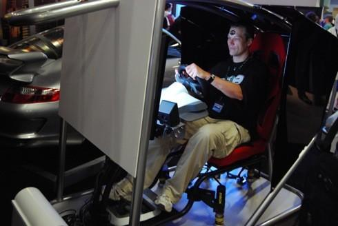 PAX 2008 hands-on: Need for Speed Undercover, rollcage edition