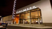 Cinemark Opens Modern Movie Theatre in Wayne, New Jersey - Just in Time for the Holiday Season