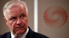 ECB determined to act on medium-term inflation outlook - Rehn