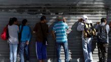 U.S., Colombian probe targets Venezuela food import program