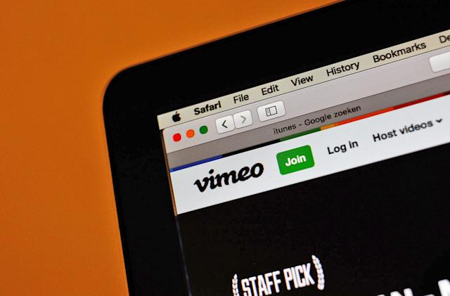 Vimeo's latest tool for video pros is stock footage