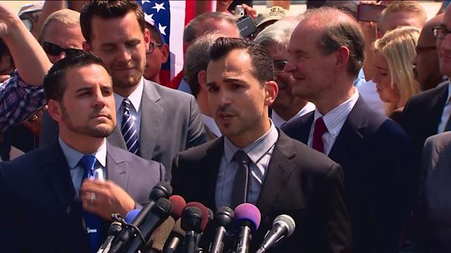 Prop. 8 Plaintiff Paul Katami: `We Will Continue to Fight Until All of Us Are Equal`
