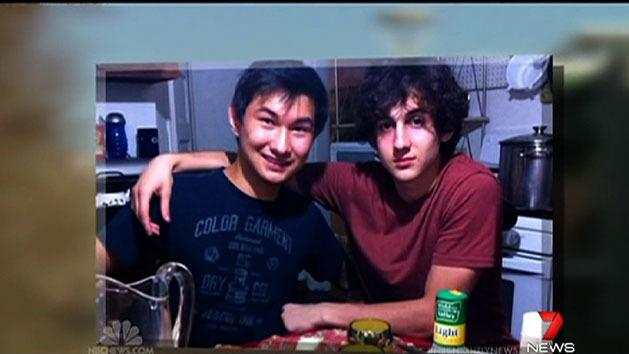 Boston bomb suspects planned July 4 attack