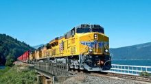 Volume Growth Drives Railroads in Q3; What Lies Ahead?