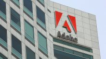 Adobe Looking to AI-Powered Marketing