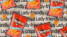 New Doritos 'lady-friendly' crisps spark sexism accusations