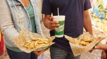 Wingstop Pursues the Same Real Estate Strategy as Domino's