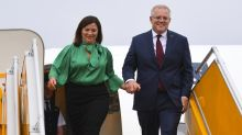 PM to push trade deal with Johnson at G7