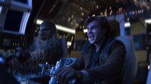 Han Solo podría hacer perder millones a Disney