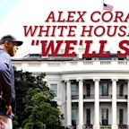 White House visit still up in the air for Alex Cora