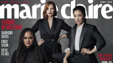 The Change Makers: Constance Wu, Ava DuVernay, and Jessica Chastain