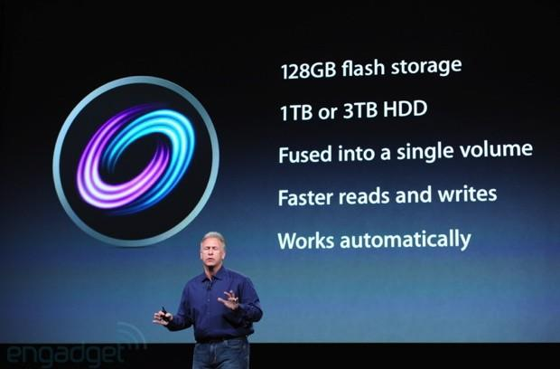 Mac Pro owner crafts an example Fusion Drive, shows the fearless how it's done