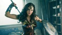 'Wonder Woman' crosses $400 million at domestic box office